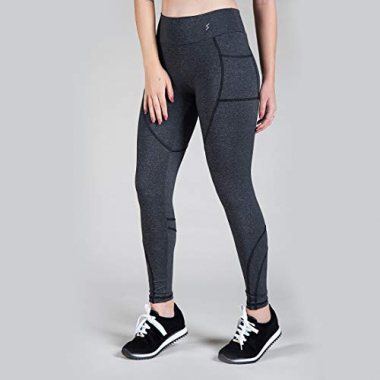 Calça Legging Feminina Surty Essential Team