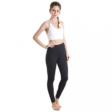 Calça Legging Franzida Up - Preto Gg