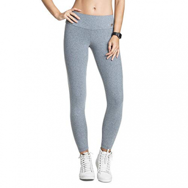 Calça Legging Live Colorful Energy Cinza G
