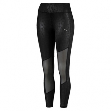 Calça Legging Puma Always On Graphic 7/8 Feminina-Feminino