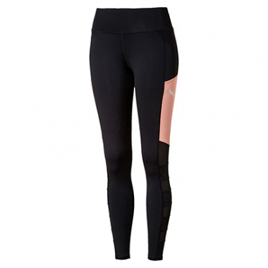 Calça Legging Puma Sharp Shape Tight En Pointe Feminina-Feminino