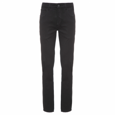 Calça Masculina Fit Color - Preto