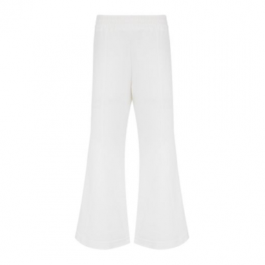 Calça Moleton Litt' - Off White