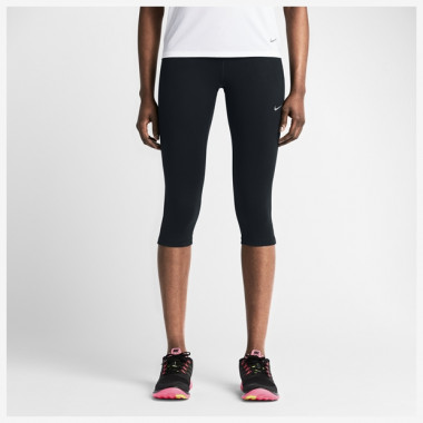 Calça Nike Dri-Fit Epic Run Capri Feminina