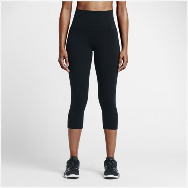 Calça Nike Power Legendary Capri Feminina