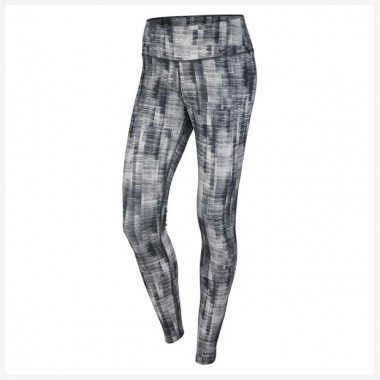 Calça Nike Power Legendary Tight Crush Print Feminina