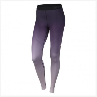 Calça Nike Pro Hyperwarm Tight Face Feminina