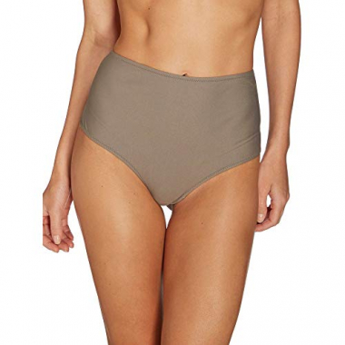 Calcinha Cintura Alta Hot Pant All Purpose Fog P