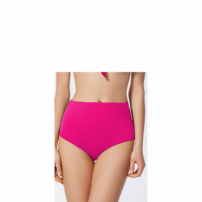 Calcinha Hot Pant De Biquíni  Shaping Indonesia - Rosa P