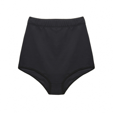 Calcinha Hot Pants Dia A Dia Preto La Rouge Belle