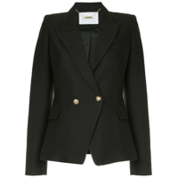 Camilla And Marc Blazer 'marguerite' - Preto