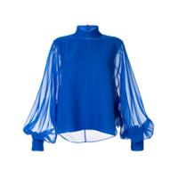 Camilla And Marc Blusa Junia - Azul