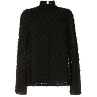 Camilla And Marc Blusa Mathilde - Preto