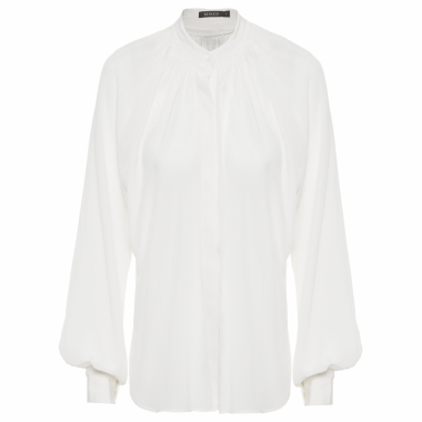 Camisa Feminina All Day - Off White