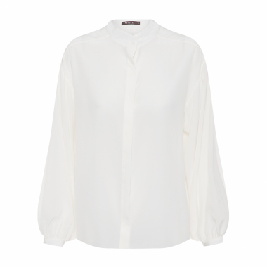 Camisa Feminina Trendy - Off White