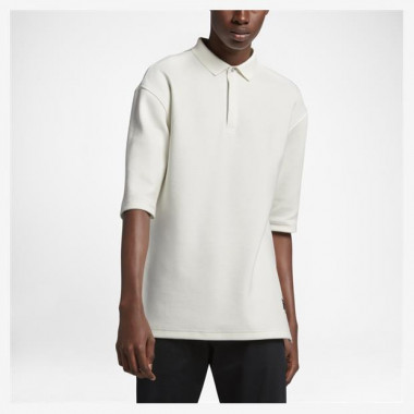 Camisa Polo Nikelab Essentials Masculina