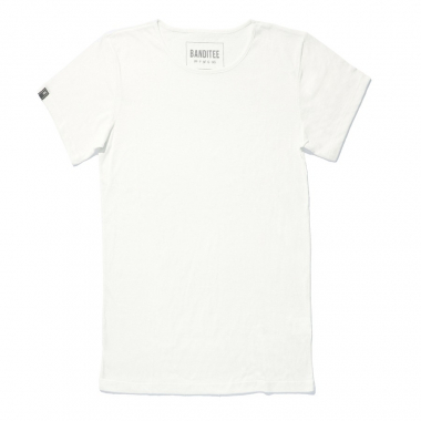 Camiseta 003 Off White Banditee