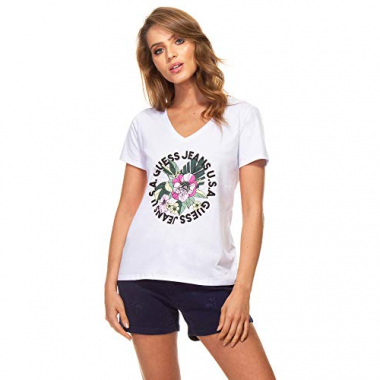 Camiseta Guess Jeans Usa