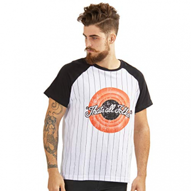 Camiseta Looney Tunes That's All Folks