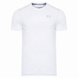 CAMISETA MASCULINA COOLSWITCH RUN - BRANCO
