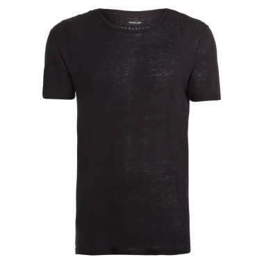 Camiseta Masculina Perfect T - Preto
