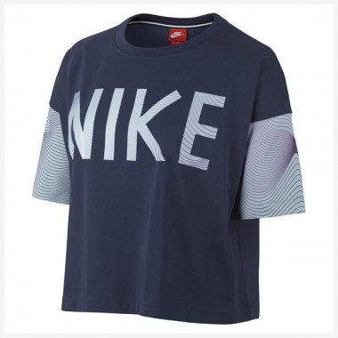 Camiseta Nike Nsw Graphic Feminina