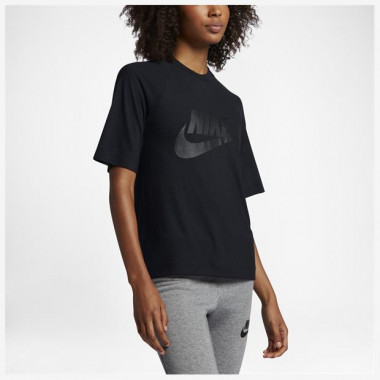 Camiseta Nike Nsw Top Feminina