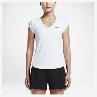 Camiseta Nikecourt Top Pure Feminina