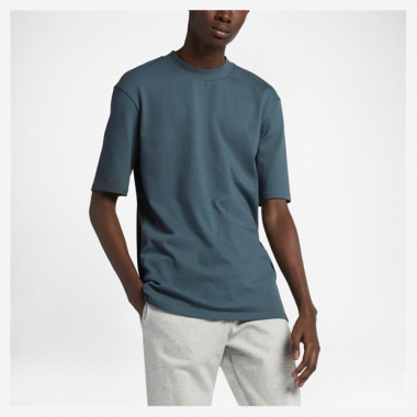 Camiseta Nikelab Essentials Heavy Masculina