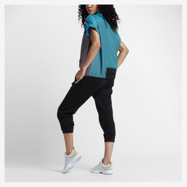 Camiseta NikeLab X Kim Jones Windrunner Feminina