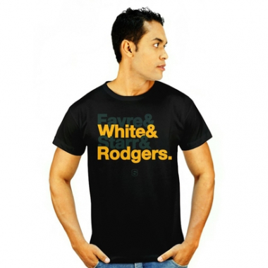 Camiseta Packers Six Points-Masculino