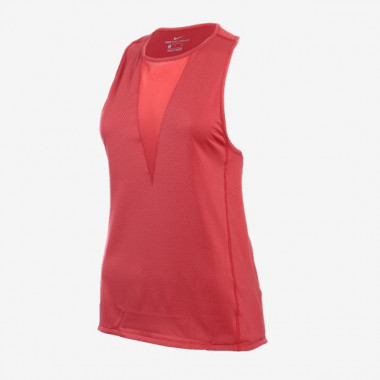 Camiseta Regata Nike Zonal Cool Relay Feminina