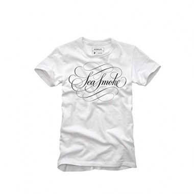 Camiseta Sea Smoke