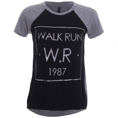 Camiseta Sun And Moon Walk Run-Feminino