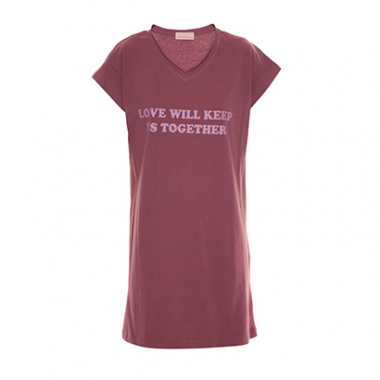 Camisola Urban Love Together Anotheroom