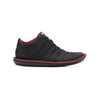 Camper Elasticated Low-Top Sneakers - Preto