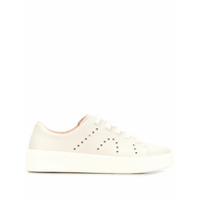 Camper Perforated Lace-Up Sneakers - Neutro