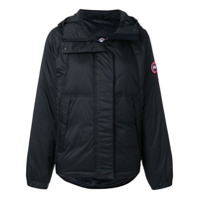 Canada Goose Puffer Jacket - Preto