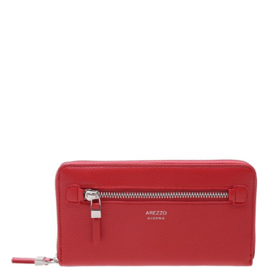 Carteira Grande Floater Royal Red   Arezzo