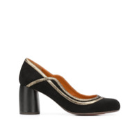 Chie Mihara Mommy Pumps - Preto