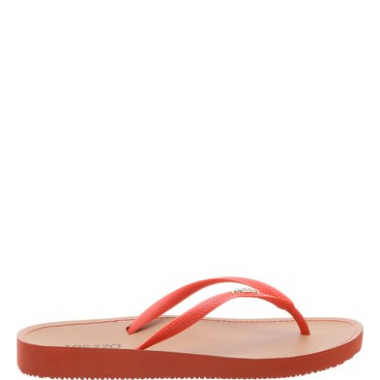 Chinelo Beach Chic Rumba Red | Arezzo