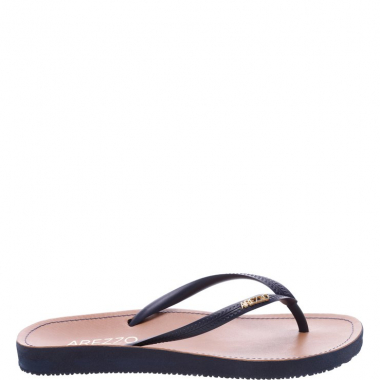 Chinelo Beach Chic Sea Blue | Arezzo
