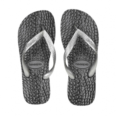 Chinelo Feminino Havaianas Top Animals-Feminino