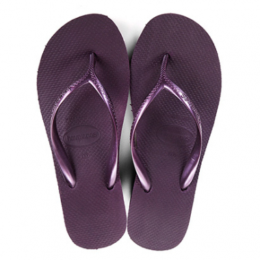 Chinelo Havaianas High Fashion Feminino-Feminino