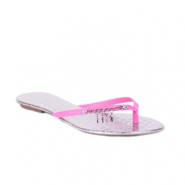 Chinelo Hibisco - Dumond-Feminino