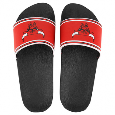Chinelo Rider Gáspea NBA Chicago Bulls