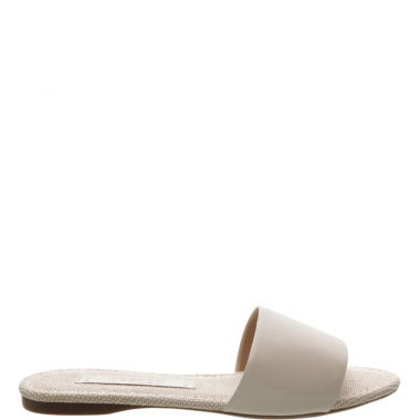 d525a3a695 Chinelo Slide Burnish Off White