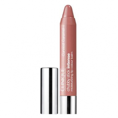 Chubby Stick Intense Clinique - Batom Curviest Caramel-Feminino