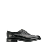 Church's Burwood 7 W Oxford Shoes - Preto