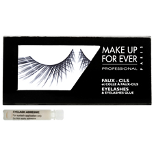 Cílios Postiços  Faux Lash 143 - Jessica de MAKE UP FOR EVER